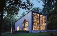 Eco-friendy Steel Buildings